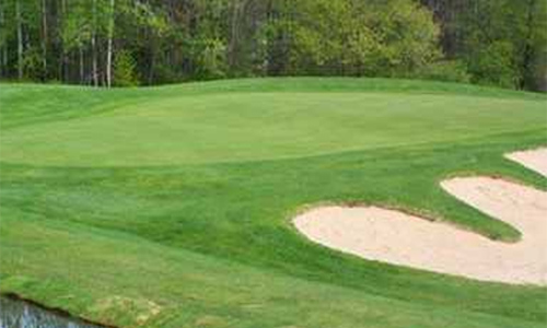 Lodging for the Mount Snow Golf Club
