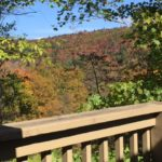 Golf and foliage on a Mount Snow weekend