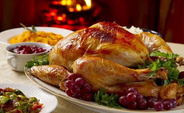 Mount Snow Thanksgiving Dinners!