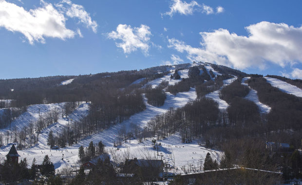 Guide to a day at Mount Snow Vermont