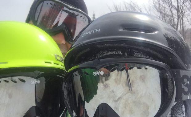 2018-2019 ski season at Mount Snow VT