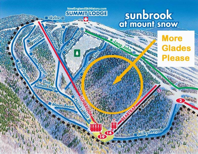 Mount Snow Fantasy Glades