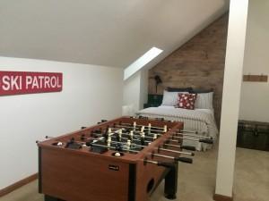 Basecamp condo loft